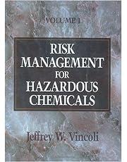 Risk Management for Hazardous Chemicals