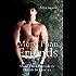 ROMANCE: More Than Friends Book 1 & 2: M/M Romance Box Set