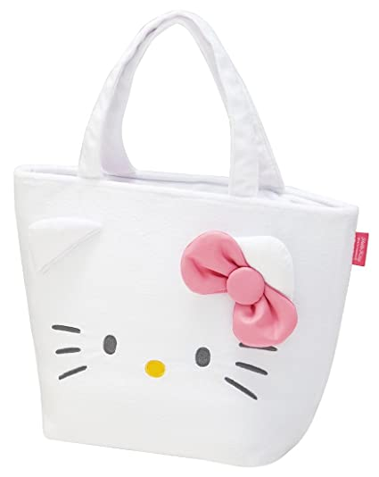 Image Unavailable. Image not available for. Color  Skater die-cut Cooler bag  Hello Kitty 70s Sanrio ... ee2cd0c524