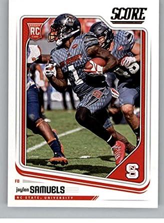 Jaylen Samuels NFL Jersey