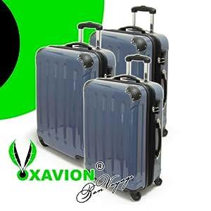 Xavion Maletas y trolleys 626004 Azul 115 liters