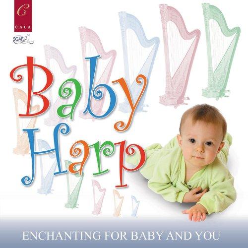 Baby Harp: Prelude No.12