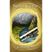 Bravo Victor (The Princelings of the East Book 6)