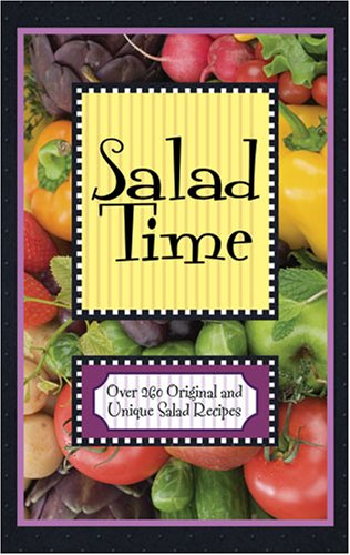 Salad Time ebook
