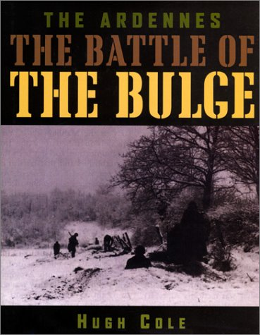 Download The Battle of the Bulge pdf
