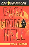 Back from Hell, Mick Farren, 0812519914