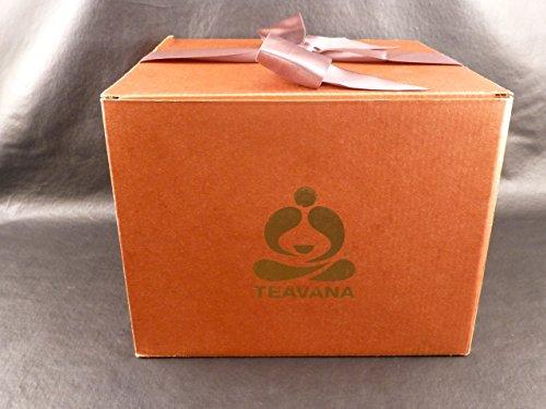 Belle Amitie Glass Teapot by Teavana
