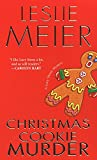 Christmas Cookie Murder: A Lucy Stone Mystery