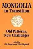 Mongolia in Transition, Ole Bruun and Ole Odgaard, 0700704418