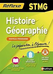 Histoire-géographie STMG