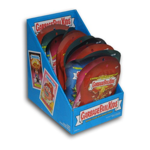 Garbage-Pail-Kids-Magnet-Cards-Candy