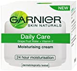Garnier Daily Care Moisturising Cream 40g Review and Comparison