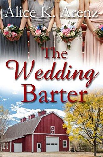 Download The Wedding Barter pdf epub
