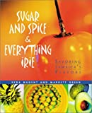 Sugar and Spice and Everything Irie, Veda Nugent and Marrett Green, 1896511163