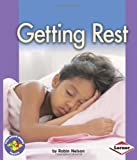 Getting Rest, Robin Nelson, 0822534878