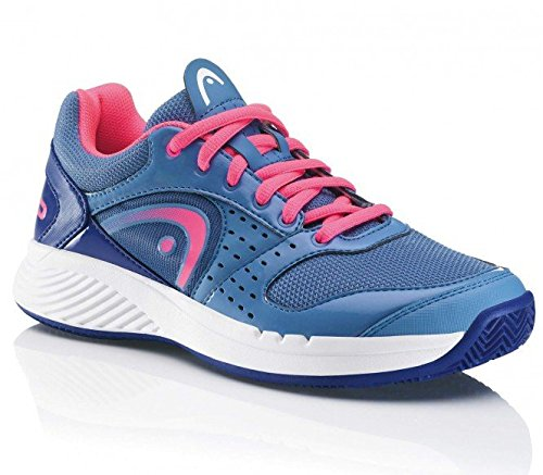 HEAD SPRINT TEAM CLAY WMNS 274215-8 (UK) 42 (EUR)