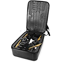 H501S backpack Paddle small H501S Box hard shell bag for Hubsan H501S RC DRONE rc quadcopter