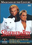 The Siegfried & Roy Collection (2 DVD Set)