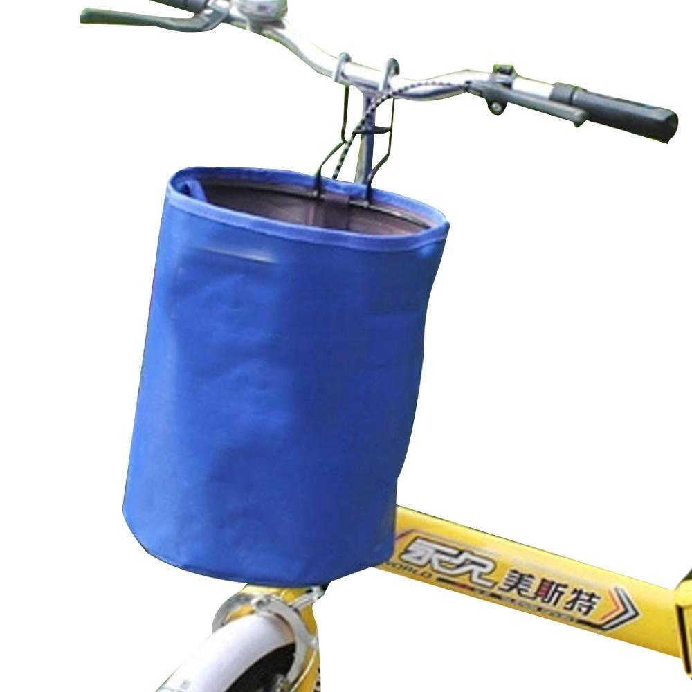 Fahrradkorb Mountainbike Zubehör Faltrad Raster Korb