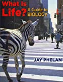 What Is Life? and IClicker, Phelan, Patrick John and iclicker, 1429251565