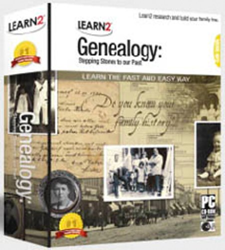Genealogy: Stepping Stones Complete