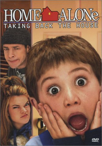 Home Alone 4 - Tv Mow ()