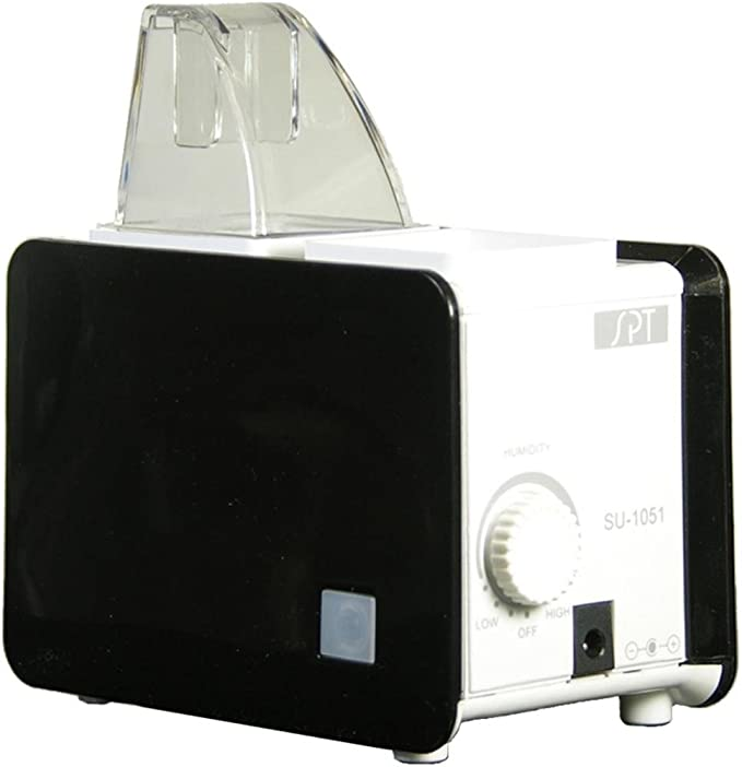 300 ml mini Household muet Ultrasonic Aroma Humidificateur