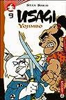 Usagi Yojimbo, tome 9 par Sakai