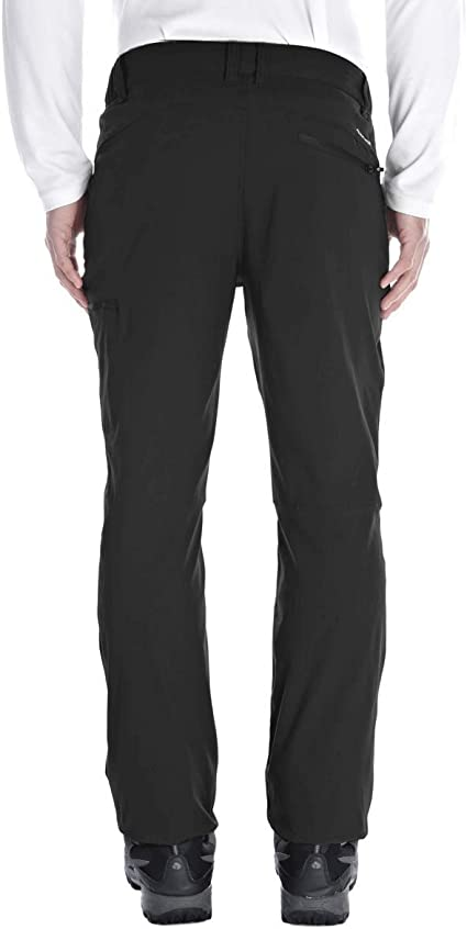 Craghoppers Mens Kiwi Pro Winter Lined Trousers Warm Outdoor Walking
