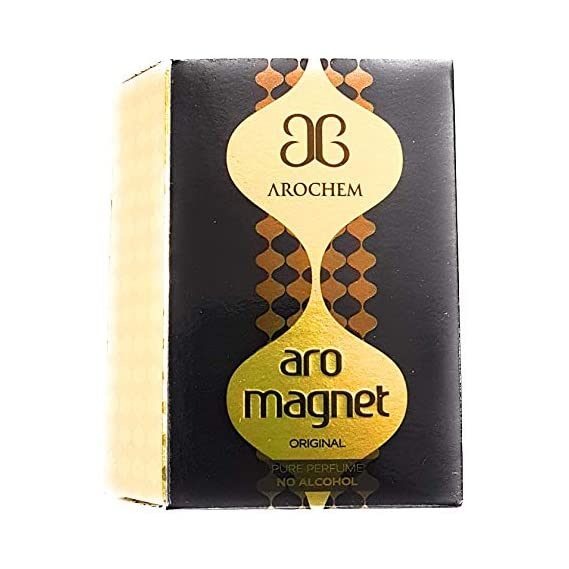 Arochem Aro Magnet Oriental Attar Concentrated Perfume Oil 6Ml