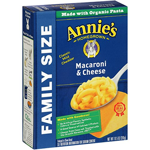 annies macaroni and cheese - 6