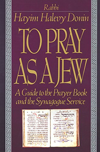 To Pray As A Jew: A Guide To The Prayer Book And The Synagogue - Bees To The How Save Honey