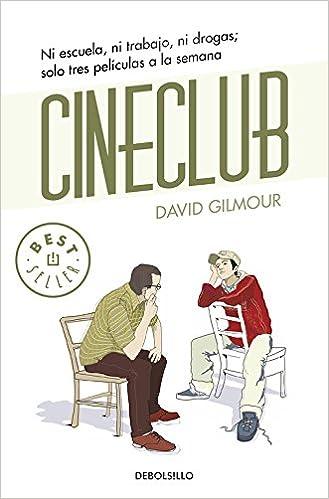 cineclub the film club spanish edition