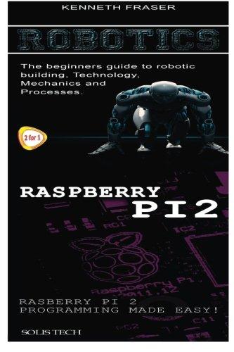 Robotics & Raspberry Pi 2