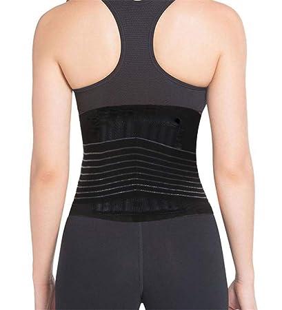 406c69253 Best Waist Trainer Belt for Weight Loss After Pregnancy Women Body Shaper  Belt Tummy Shaper Girdle