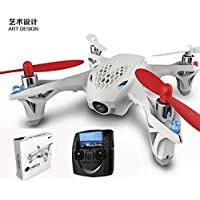 (Ship from USA) Hubsan x4 H107D RC Quadcopter FPV Helicopter with Camera Live Video Transmitter