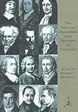 The European Philosophers from Descartes to Nietzsche, Monroe C. Beardsley, 0679600248