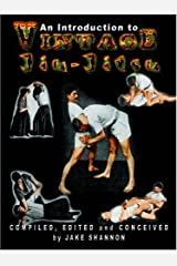 An Introduction to Vintage Jiu-Jitsu Paperback