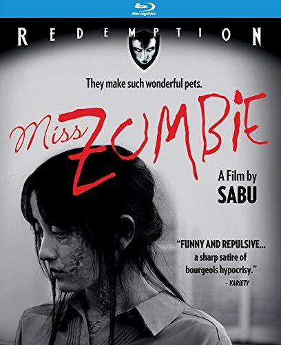Miss Zombie [Blu-ray]
