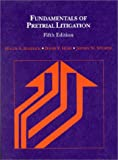 Haydock, Herr and Stempel's Fundamentals of Pretrial Litigation, Haydock, Roger S. and Herr, David F., 0314259147