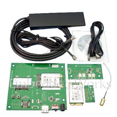 ZTE MC2718-EVDO-PCI-devkit CDMA/EVDO USB 2.0 Developer Kit Sprint by ZTE