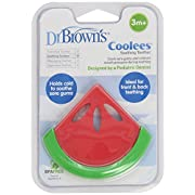 Dr. Browns Teether, Coolees Watermelon - 2 Count