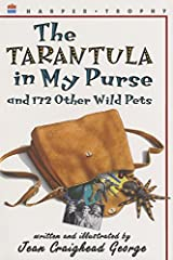 From bestselling nature writer and Newbery Medal winner Jean Craighead George comes an autobiographical story about how wild it can be living in a house full of animal fans.              Imagine living with a skunk in your clo...