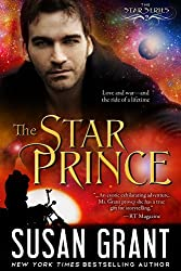 The Star Prince (The Star Series Book 2)