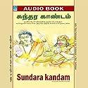 Sundara Kandam Audiobook by Pazhaniappan Pazha Narrated by Sundararaman S