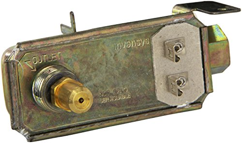 (General Electric WB19K31 Oven Safety Valve)
