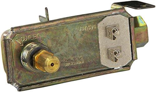 Range Oven Safety Valve (General Electric WB19K31 Oven Safety Valve)
