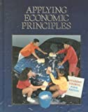 img - for Applying Economic Principles book / textbook / text book