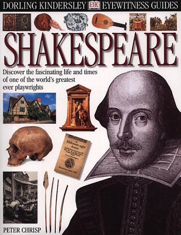 Download Shakespeare (Eyewitness Guides) pdf