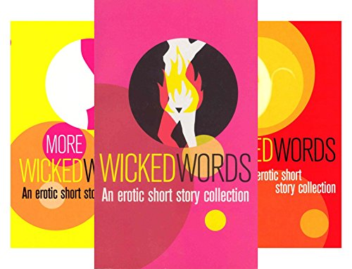 Wicked Words - Electrical Munro